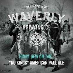 beer release_no kings